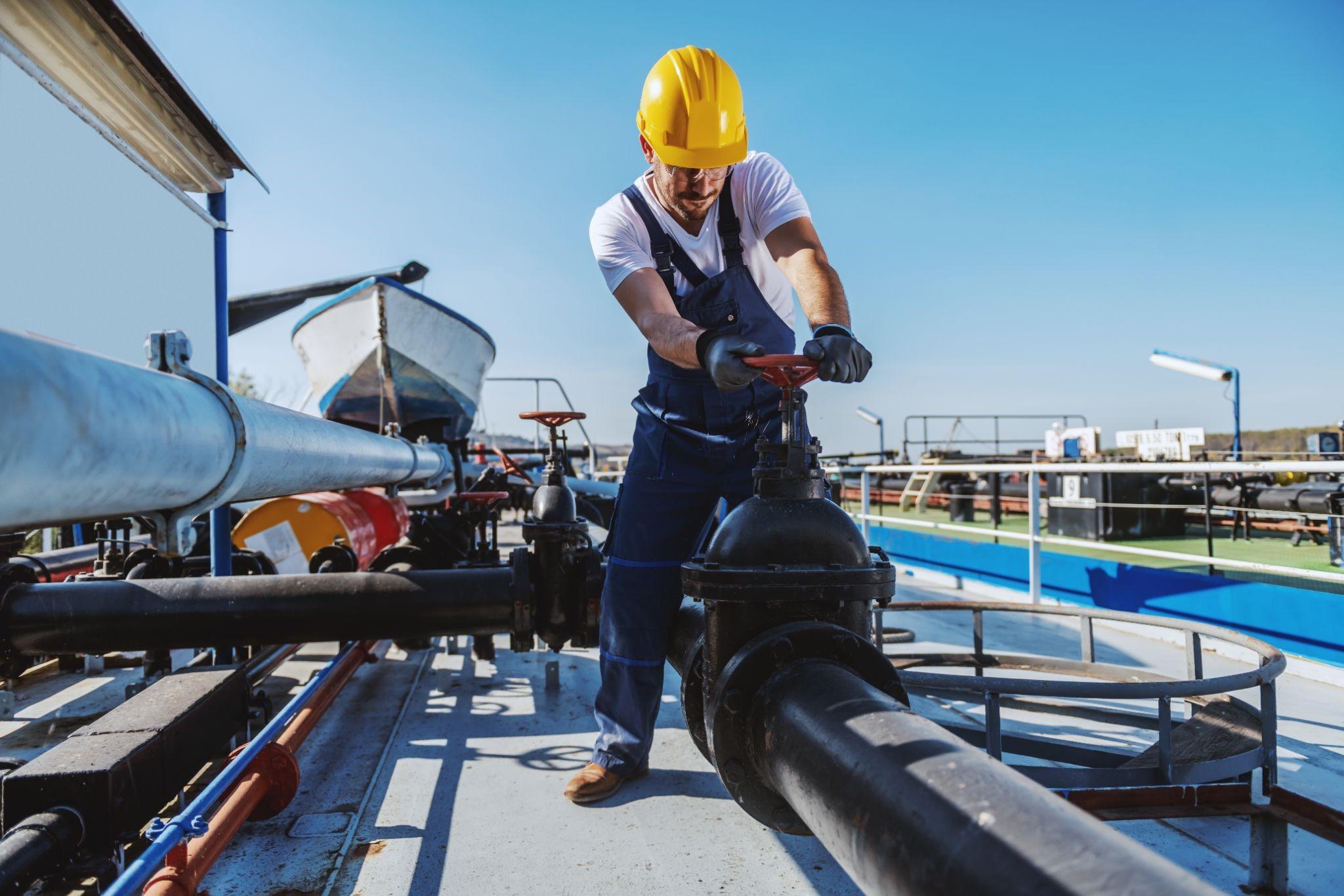 oil field equipment for sale